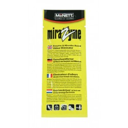 Eliminator odoru MCNETT MiraZyme, 15ml