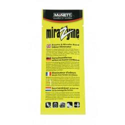 MCNETT MiraZyme Enzyme-Based Odour Eliminator, 15ml