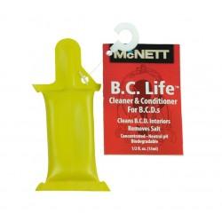 Preparat czyszcząco - konserwujący McNett B.C. LIFE do jacketów 15 ml