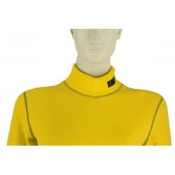 KWARK Bluza ze średnią stójką (kajakowa) Power Stretch Pro