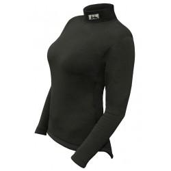 KWARK Bluza ze średnią stójką (kajakowa) Power Stretch Pro Damska