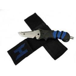 HALCYON Tutanium Knife