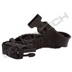 SCUBATECH Knife strap with clips