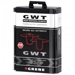 GRENE Podkoszulek GWT Technical Fit czarny