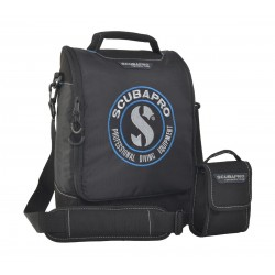 SCUBAPRO Regulator Bag + Computer Bag
