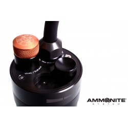 Akumulator AMMONITE SYSTEM Thermo 12 Ah