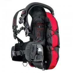 Jacket HOLLIS L.T.S. Light Travel System
