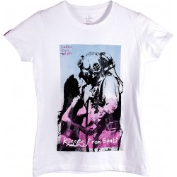 Koszulka SANTI Lady Kisses