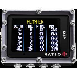 RATIO iX3M Deep