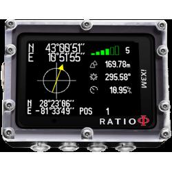 RATIO iX3M Tech +