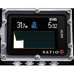 RATIO iX3M Reb