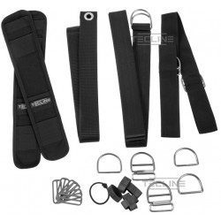 TECLINE Harness only Comfort