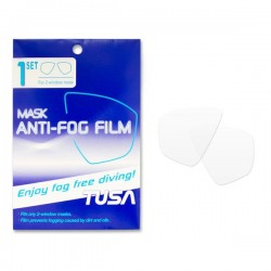 Antifog TUSA Mask Anti-Fog Film (TA-200A)