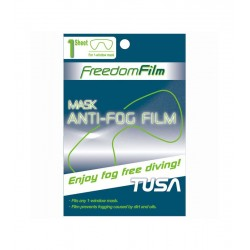 Antifog TUSA Mask Anti-Fog Film (TA0801)