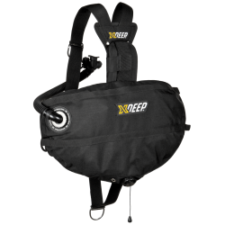 xDEEP Stealth 2.0 REC SET