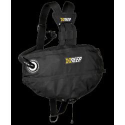 xDEEP Stealth 2.0 REC Zestaw