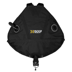 xDEEP Stealth 2.0 TEC Zestaw