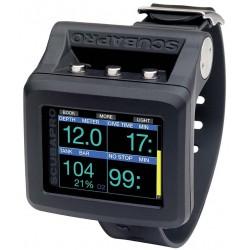 SCUBAPRO Galileo 2 + transmitter + HR belt + PGD