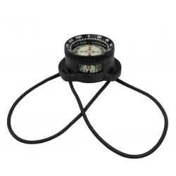 Kompas OMS z obudową na nadgarstek i gumkami
