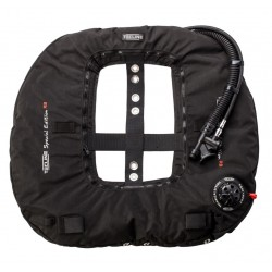 TECLINE Donut 22 Special Edition Rebreather II