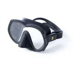 Maska POSEIDON Blackline