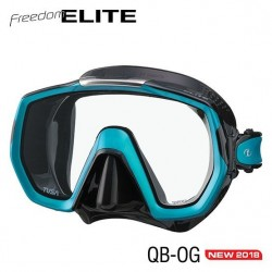 Maska TUSA Freedom Elite (M-1003)