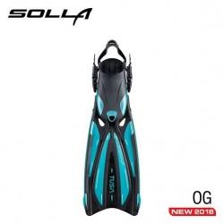 Płetwy TUSA Solla (SF-22)