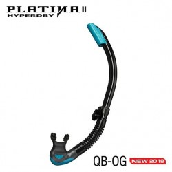 Fajka TUSA Platina II Hyperdry (SP-170)