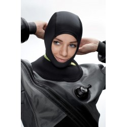 SANTI HAIR SAVER - kaptur zabezpieczający włosy