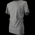 Koszulka SANTI Flock- szara
