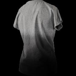 Koszulka SANTI Lady CIRCLE gray
