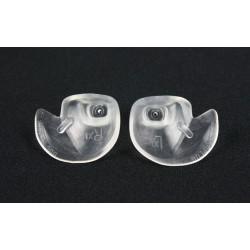 Zatyczki do uszu Docs Proplugs