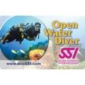 SSI Open Water Diver - podstawowy kurs nurkowania