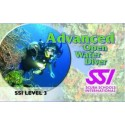 SSI Advanced Open Water Diver