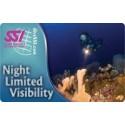 SSI Nurkowanie Nocne i w ograniczonej widoczności