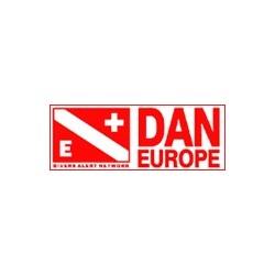 DAN Oxygen Provider - Ratownik Tlenowy