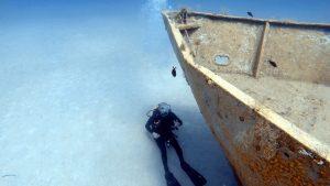 Nurkowanie na Cyprze – miejsca nurkowe