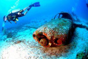 Nurkowanie na Palau – wakacje nurkowe w raju