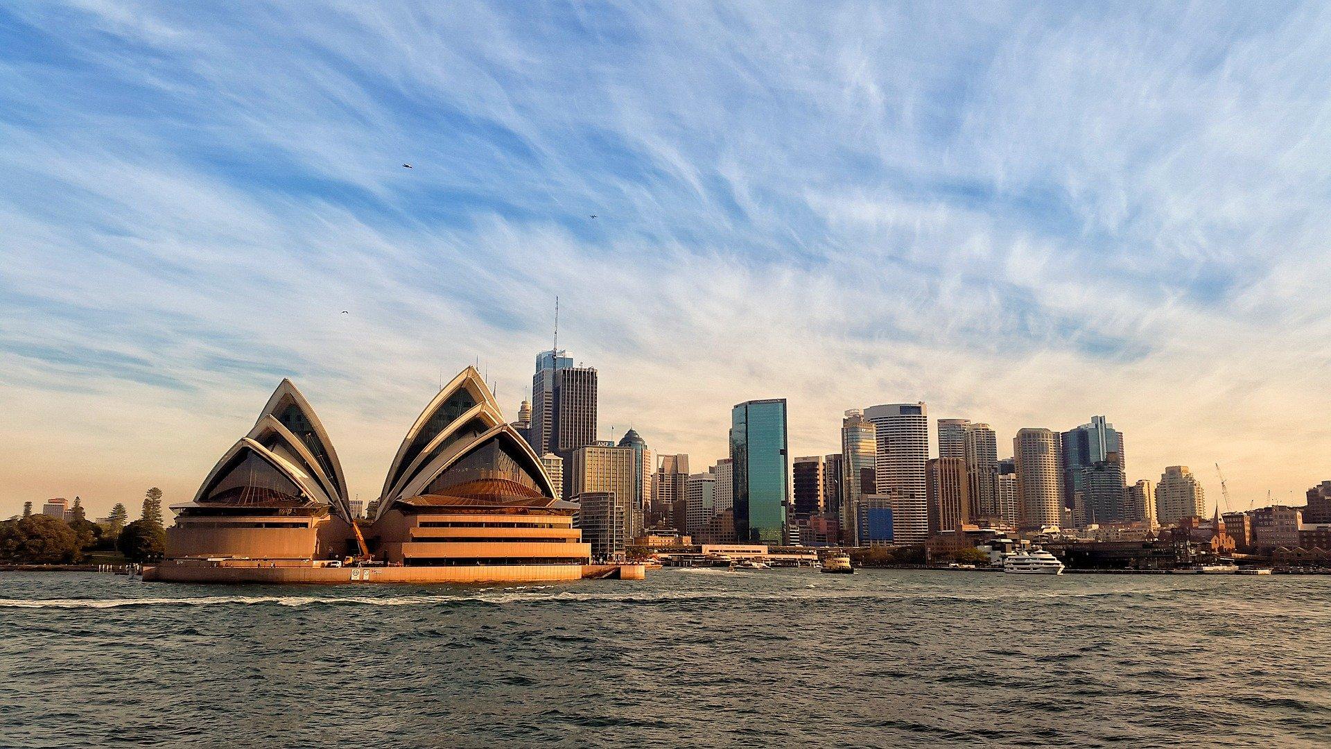 Nurkowanie w Australii