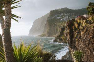 Nurkowanie w Portugalii – Madera i Porto Santo