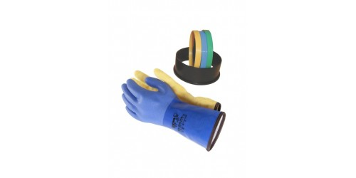 Rękawice i Pierścienie