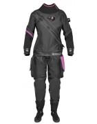 Dry Suits - Trilaminate, Cordura