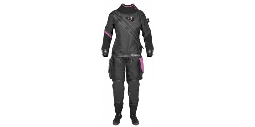 Dry Suits - Trilaminate, Cordura