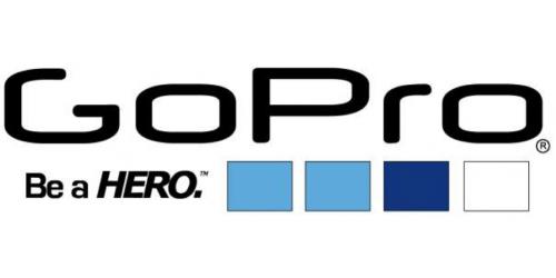 GoPro - kamery i akcesoria