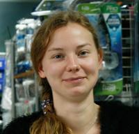 Anna Raszkiewicz