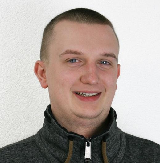 Mateusz Gruszecki