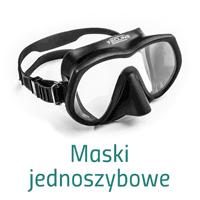 fabbd5319f74 Maski do nurkowania i fajki do nurkowania - DIVEZONE - Twój sklep ...