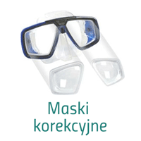 2fdd20fff8f9 Maski do nurkowania i fajki do nurkowania - DIVEZONE - Twój sklep nurkowy