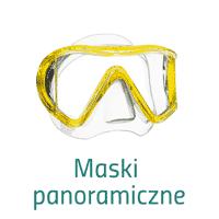 Maski panoramiczne