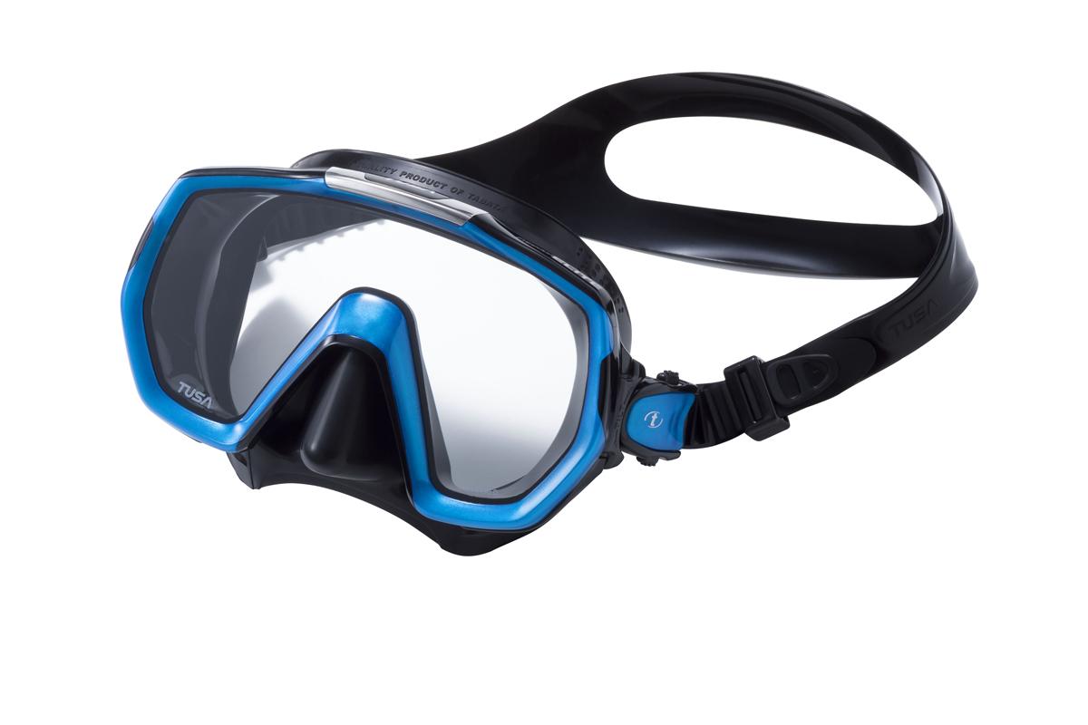 Maska TUSA Freedom Elite (M1003) - nowość!